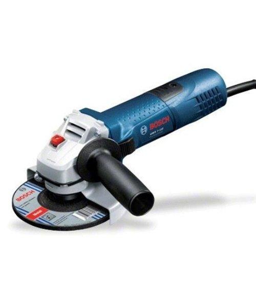 "Bosch GWS 750 Slim Grip Angle Grinder 115mm / 4.5"" 240V"