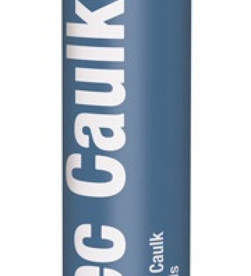 Soudal decorators caulk white 290ml