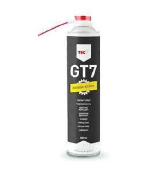 GT7 Next generation penetrating oil 600ml - Better than WD40