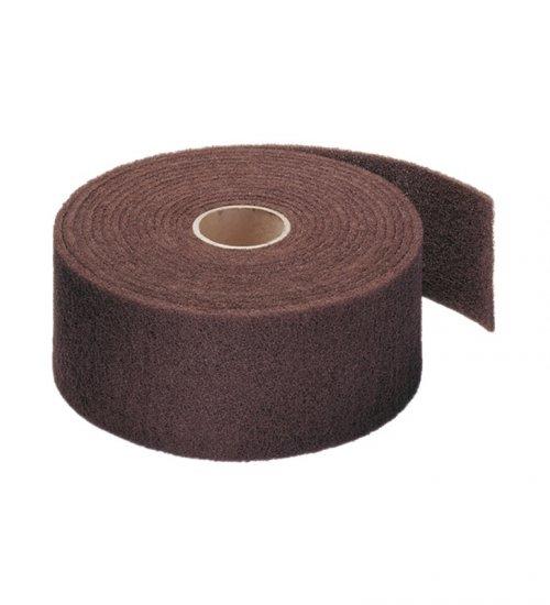Klingspor NRO400 abrasive non woven roll 115mm x 10m