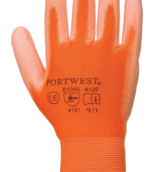 Portwest A120 PU Palm Working Glove