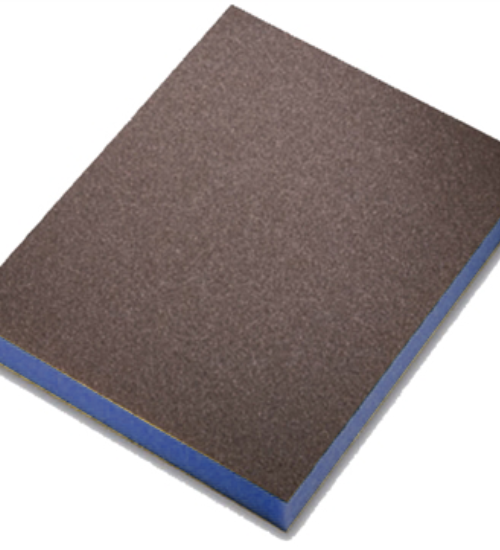 SIA - Siasponge flex 7983 abrasive pad - 120 x 98 x 13mm BOX of 10