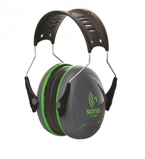 JSP - Sonis 1 Adjustable ear defender SNR 27 [JS-AEB010-0AY-800]