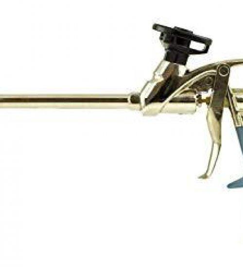 Soudal standard PU foam gun (metal)