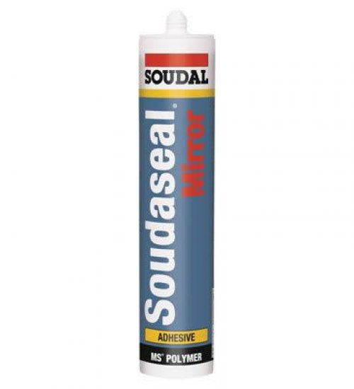 Soudaseal mirror - High strength mirror adhesive 290ml