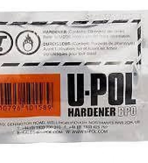 UPOL Hardener for car body filler fantastic 40g