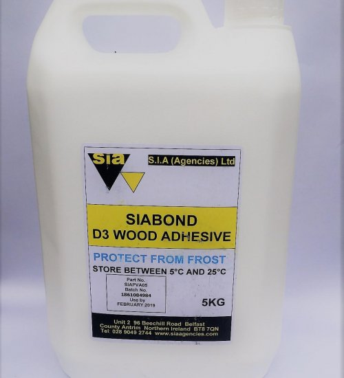 SIA Professional grade PVA wood glue