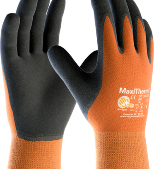 Maxitherm thermal Handling Gloves (12 packs of 12 – 144 pairs)