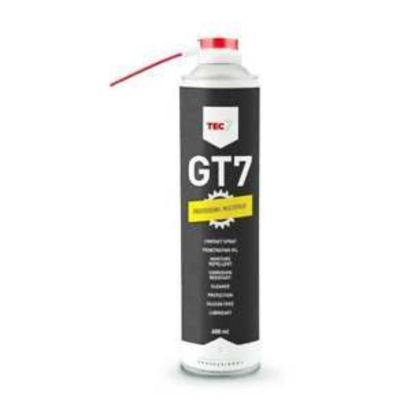 GT7 Next generation penetrating oil 600ml - Better than WD40