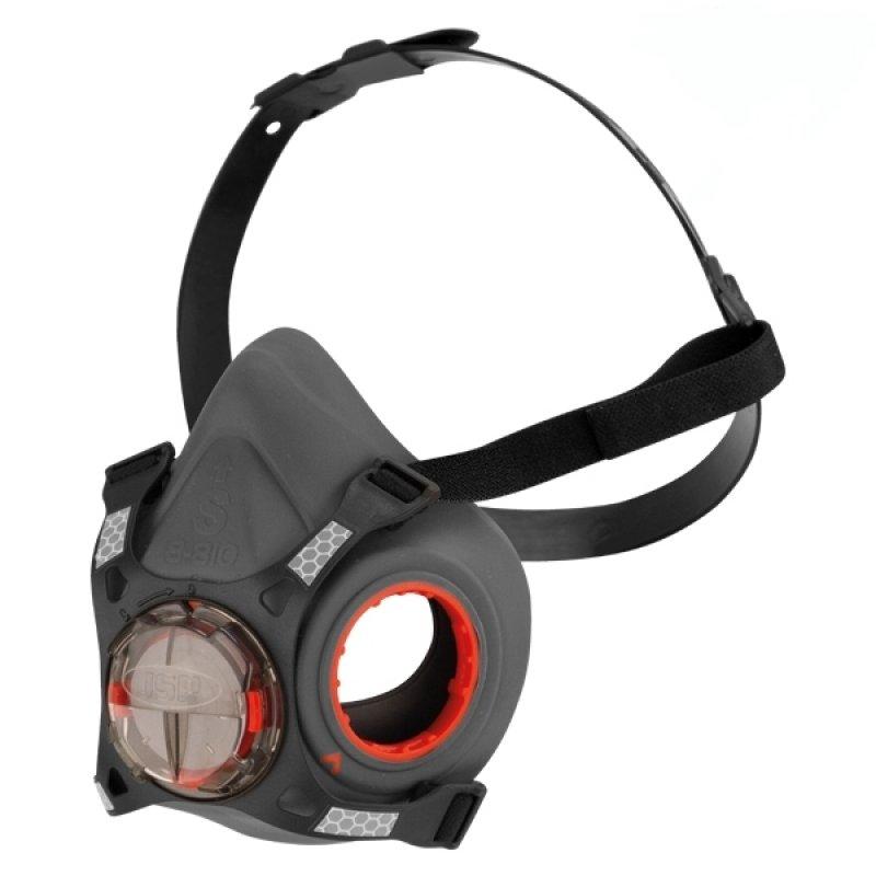 JSP Force 8 half mask - MASK ONLY