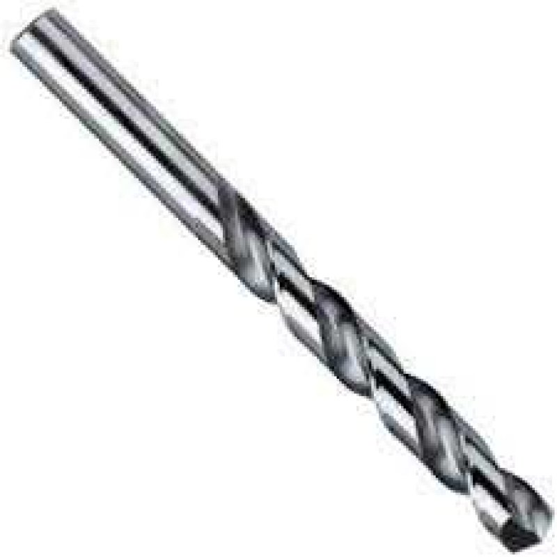 Labor HSS-G fully ground drill bit for metal or wood