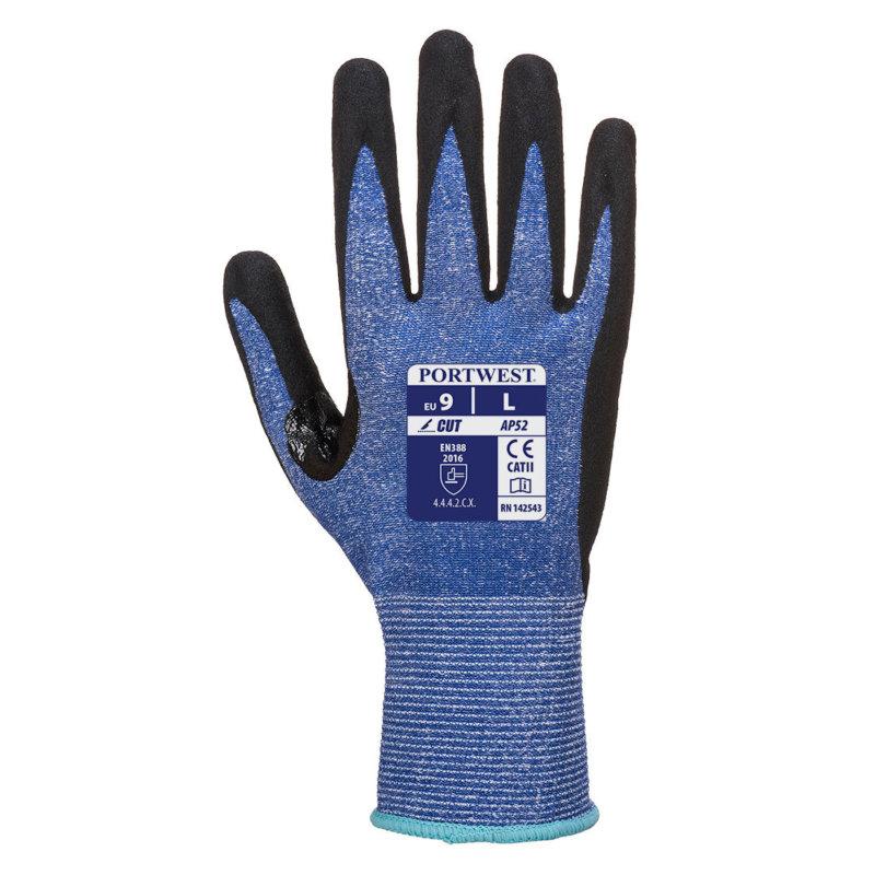 Portwest AP52 Dexti Cut Ultra Glove cut resistant and waterproof
