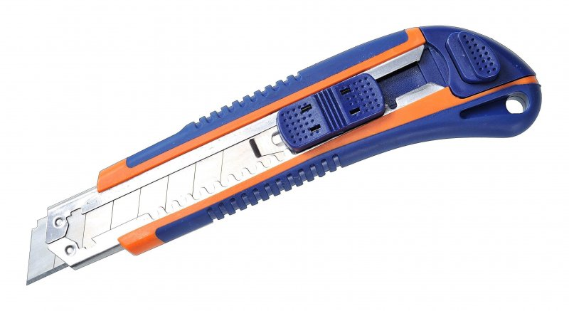 Portwest snap off knife KN18