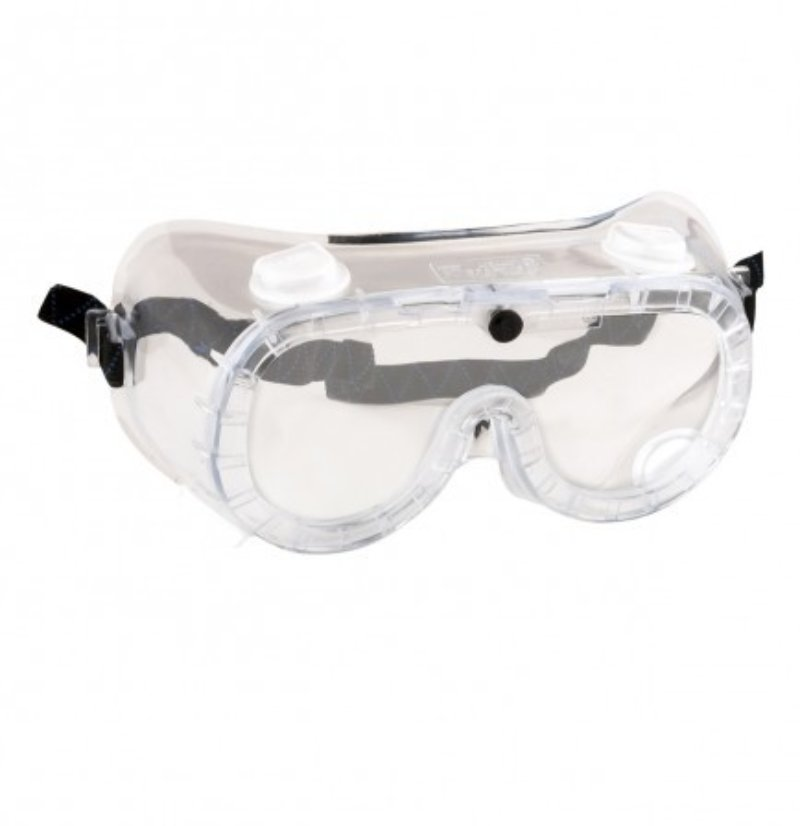 Portwest PW21 Indirect vent safety goggles