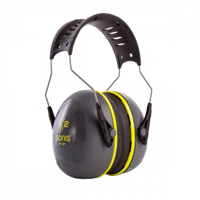 JSP Sonis 2 Adjustable ear defender SNR 31dB