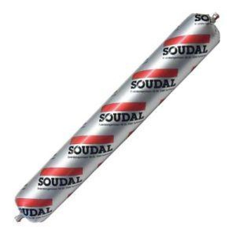 Soudaflex 40FC PU Polyurethane sealer adhesive 600ml foil pack