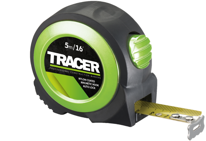 Tracer - 5M tape measure