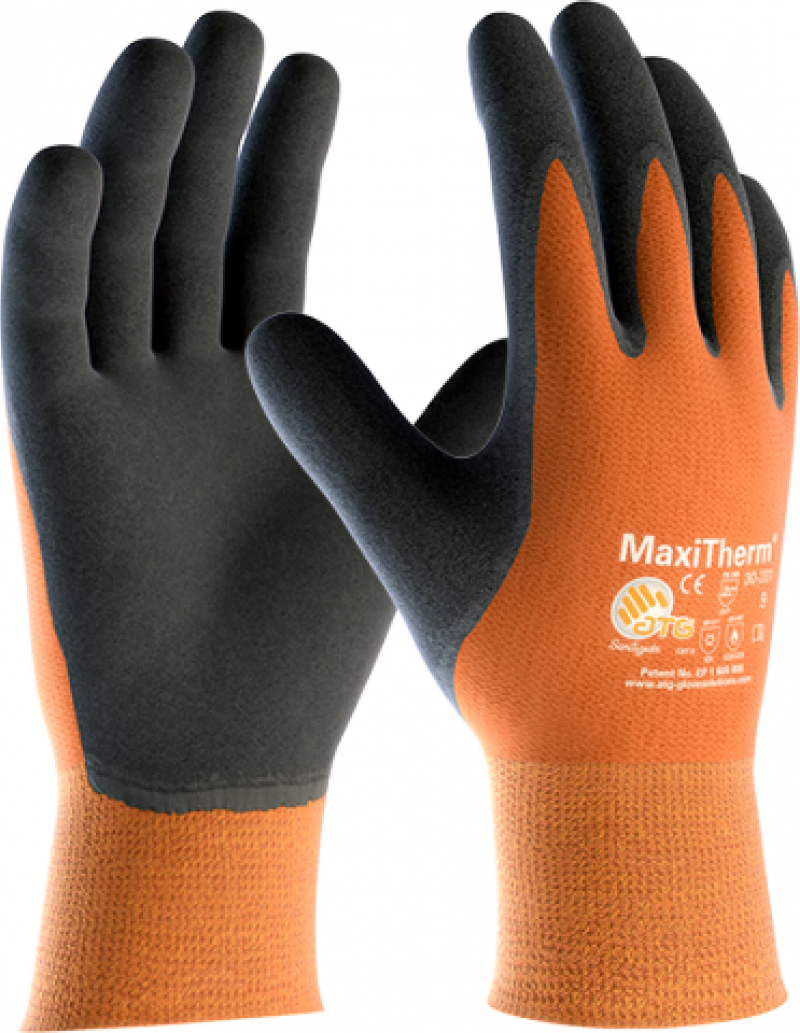 MaxiTherm thermal handling glove