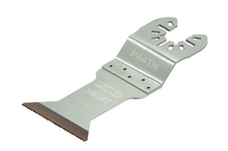 SMART Purple 44mm Series Long Life Bimetal Multi tool Cutter Blade P44TN1