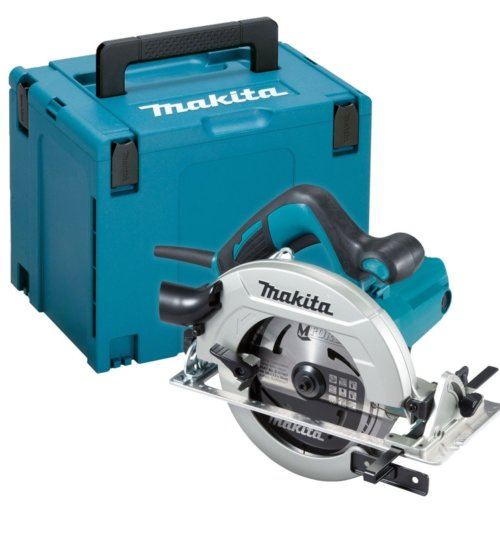 MAKITA HS7611J 190MM COMPACT CIRCULAR SAW 1600W