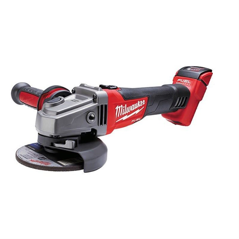 Milwaukee M18CAG115XPDB-0 M18 - 18V Fuel 115mm Brushless Angle Grinder (Body Only)