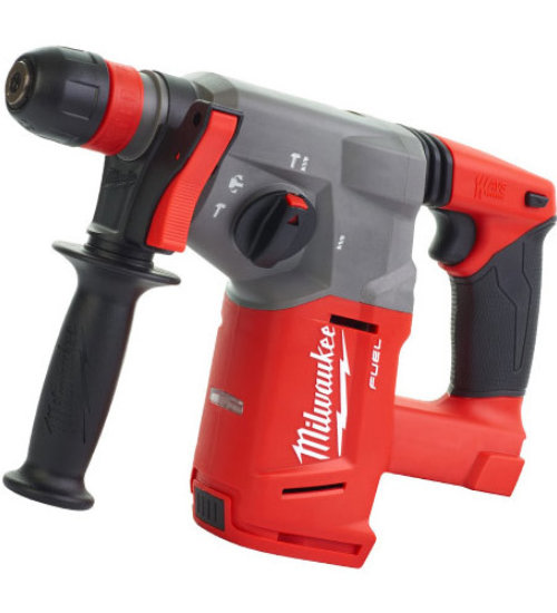 Milwaukee M18CHX-0 M18 Fuel 18v SDS Plus Hammer Drill Bare Unit